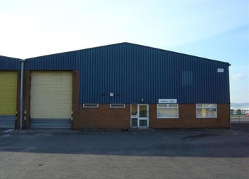 Thumbnail Warehouse to let in Castings Court Industrial Estate, Falkirk, Stirlingshire