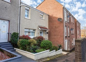 Thumbnail 3 bed terraced house for sale in Findhorn, Erskine