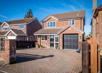 Thumbnail 3 bed detached house for sale in Joyford Hill, Coleford