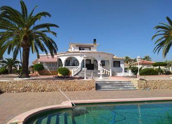 Thumbnail 5 bed villa for sale in Spain, Valencia, Alicante, Ciudad Quesada