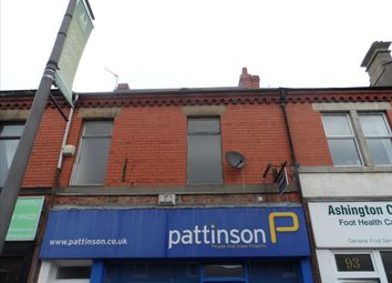Thumbnail 2 bedroom flat to rent in Hawthorn Mews, Hawthorn Road, Ashington