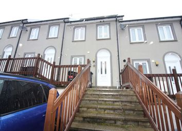 Thumbnail 2 bed detached house for sale in Prince Llewellyn Court, Tredegar