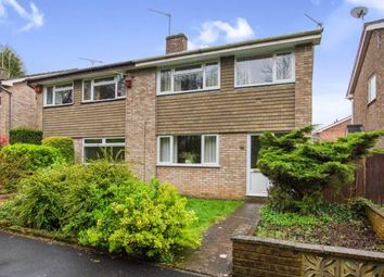 Thumbnail 3 bedroom semi-detached house for sale in Martin Close, Patchway, Bristol, Gloucestershire
