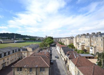 Thumbnail 2 bed flat to rent in Edward Street, Bath