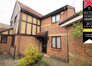 Thumbnail 2 bed semi-detached house for sale in Kingfisher Crescent, Rayleigh, Essex