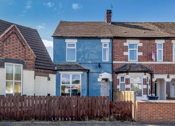 3 bed end terrace house for sale in Carlton House Estate, Copeland Street, Stoke-On-Trent ST4