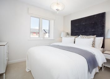 Thumbnail 4 bed property to rent in Harfield Gardens, Grove Lane, London