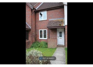 Thumbnail 2 bed terraced house to rent in Ardingly Crescent, Southampton