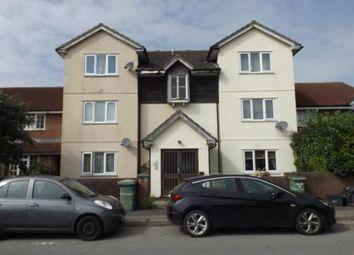 Oriel Drive, Glastonbury BA6. 1 bed flat