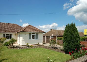 Thumbnail 2 bed bungalow to rent in Westmead, Princes Risborough