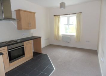 Thumbnail 1 bed flat to rent in Hands Road, Heanor, Derbyshire