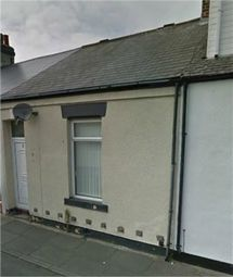 Thumbnail 2 bedroom cottage to rent in Lumley Street, Millfield, Sunderland, Tyne And Wear