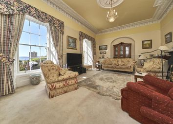 Thumbnail 2 bedroom flat for sale in Braddons Hill Road West, Torquay