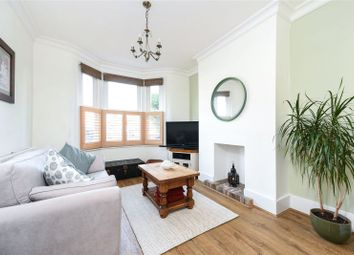 Thumbnail 4 bed terraced house for sale in Oakley Road, London