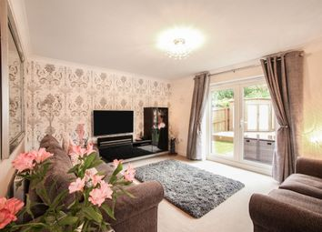 Thumbnail 4 bed detached house for sale in Shakerley Close, Oakmere, Northwich