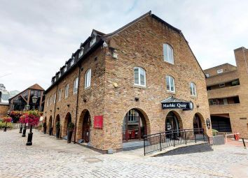 Thumbnail Office to let in Marble Quay, St Katharine's Dock, Tower Hill