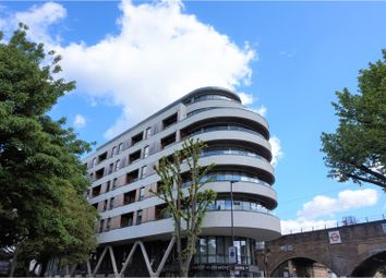 Thumbnail 2 bedroom flat for sale in 52 Prince Of Wales Road, London