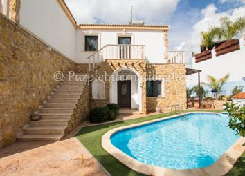Thumbnail 4 bed villa for sale in Vrysoules, Frenaros, Cyprus