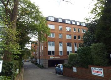 Thumbnail 1 bed flat for sale in St. Peters Road, Bournemouth, Dorset
