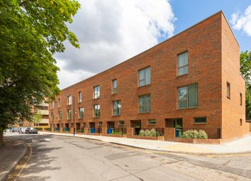 Thumbnail 4 bedroom town house for sale in Southampton Way, Camberwell, London