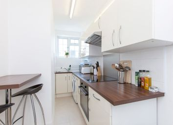 Thumbnail 3 bedroom flat to rent in Acol Road, South Hampstead