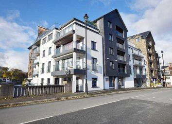 Thumbnail 3 bed flat for sale in Quay West, Douglas
