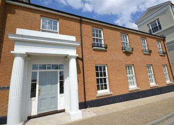 Thumbnail 2 bed flat for sale in Bridport Road, Poundbury, Dorchester
