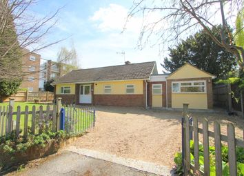Thumbnail 2 bed detached bungalow for sale in Hawthorn Road, Wallington