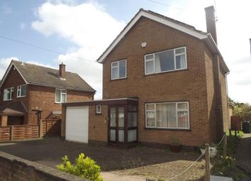 Thumbnail Property for sale in Field Rise, Littleover, Derby, Derbyshire