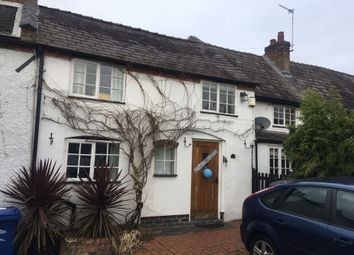 Thumbnail 3 bed cottage to rent in Main Street, Barton Under Needwood, Burton Upon Trent, Staffordshire