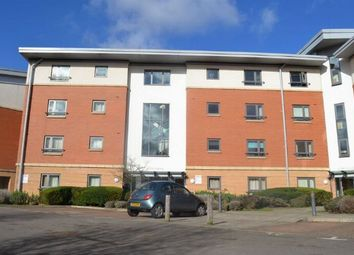 Thumbnail 2 bedroom flat to rent in West Cotton Close, Southbridge, Northampton
