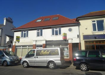 Thumbnail 2 bed flat to rent in South Street, Lancing