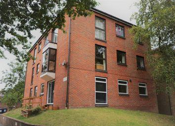 2 bed flat to rent in Hillcrest, Upper Weybourne Lane, Farnham GU9