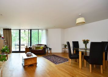 Thumbnail 2 bed flat to rent in Hermitage Street, Paddington