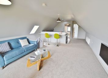 Thumbnail 1 bed flat to rent in Doddington, Lincoln