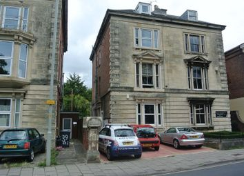 Thumbnail 2 bed flat for sale in Park Road, Gloucester