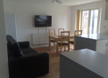 Thumbnail Room to rent in Hargateway, Peterborough, Cambridge