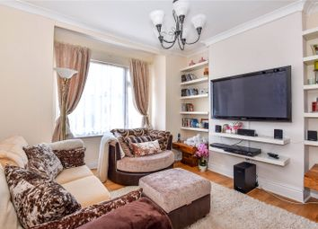 Thumbnail 3 bed semi-detached house for sale in Beauchamp Road, London