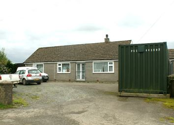 Thumbnail 3 bed detached bungalow for sale in Bwlchygroes, Llandysul