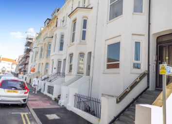 Thumbnail 1 bedroom flat for sale in Pelham Place, Seaford