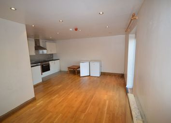Thumbnail Studio to rent in New Road, Gravesend