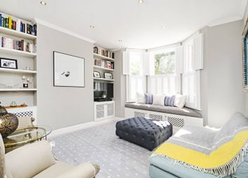 Thumbnail 1 bed flat for sale in Ilbert Street, Queen's Park
