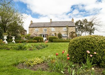 Thumbnail 4 bed detached house for sale in Pry House, Slaley, Hexham, Northumberland