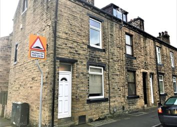 Thumbnail 2 bed end terrace house for sale in Queens Road, Keighley