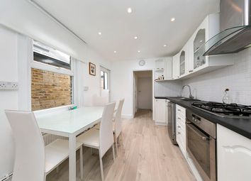 Thumbnail 1 bed flat to rent in Glebe Street, London