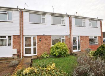 Thumbnail 3 bed terraced house to rent in Walden Road, Keynsham, Bristol