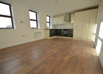 Thumbnail 2 bedroom flat to rent in Lincoln Court, Lincoln Road, Peterborough