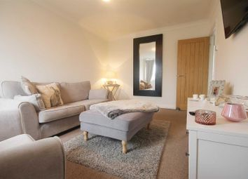 Thumbnail 3 bed flat for sale in Queens Court, Barrack Road, Newcastle Upon Tyne