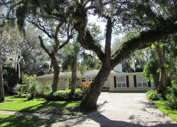 Thumbnail 4 bed property for sale in 560 Acacia Road, Vero Beach, Florida, United States Of America