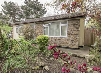 Thumbnail 2 bed detached bungalow for sale in East Terrace, Hayle